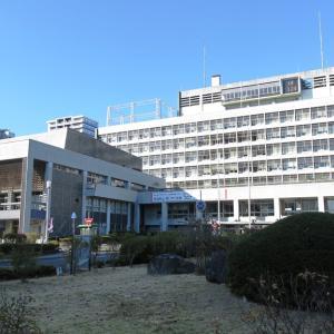 07/20(火)「仙台市役所(仙台市)」周辺 放射線量マップ