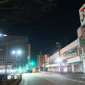 07/23(金)「[その6]福島駅≪西口≫[太田町](福島市)」放射線量マップ