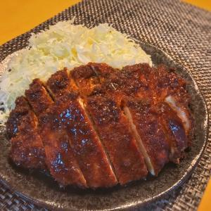 【ソースカツ】簡単!節約!安いとんかつ肉を美味しくする裏ワザ