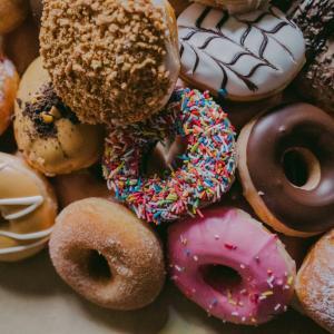 下半身太りの原因は【砂糖の】食べ過ぎ⁉︎