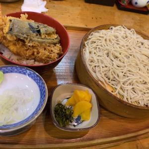 【浅草寿司通り】老舗蕎麦屋の十和田