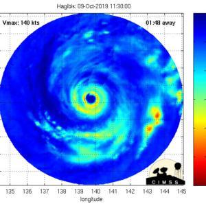 【政府の陰謀】台風や地震は人工的操作によって作られたもの