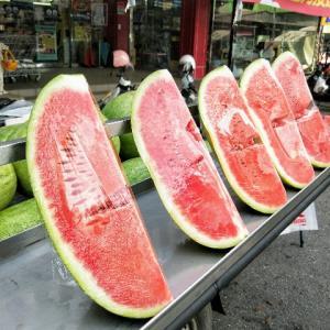 6月の台湾、どんなフルーツが食べれるの?