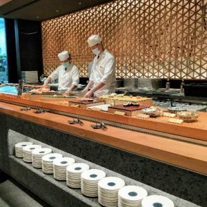 【正直レビュー】日本料理食べ放題のレストラン『旭集 和食集錦』