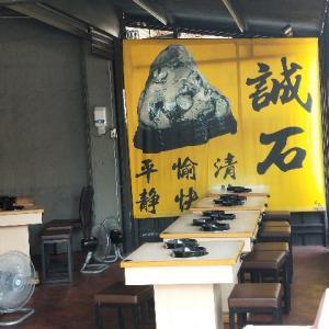 火鍋と焼肉が500円で食べれる美味しいお店☆