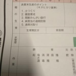 お米作ってみよう会(^-^)