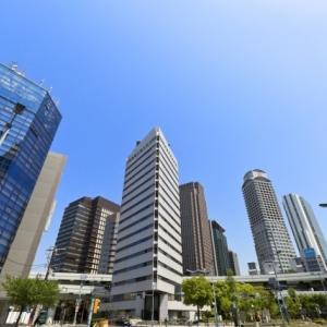 ワンルームマンション投資 大阪 都市開発