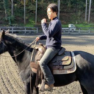 正しい騎乗姿勢