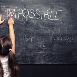 自分の可能性を信じられないのは、当然ですよ【成功体験は必須】