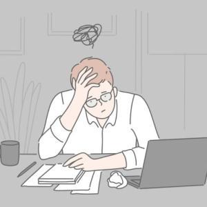 ブログに疲れた人がやるべきこと←いますぐ休もう【クソ記事は価値なし】