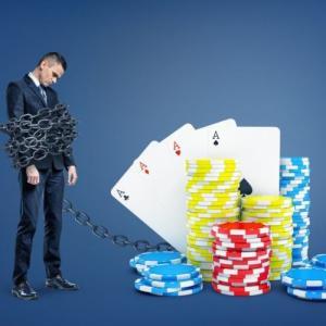 ギャンブルをやめたいのに、やめられない人の対処方法2つ【再現性あり】