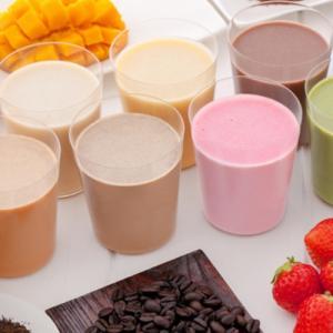 美容液ダイエットシェイクの効果的な飲み方とは?【-5kgを目指すために】