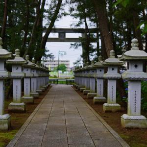 山神社(美里町)