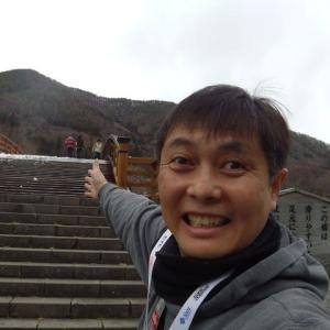 初春の奈良井宿・・・名残雪の日・・・その1