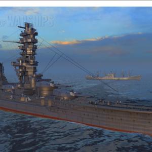 日本戦艦②