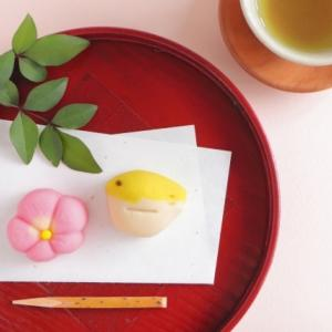 和菓子、作ったことある?