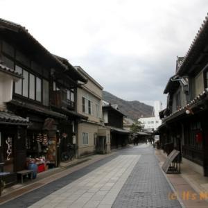 安芸の小京都 竹原(たまゆら舞台探訪)