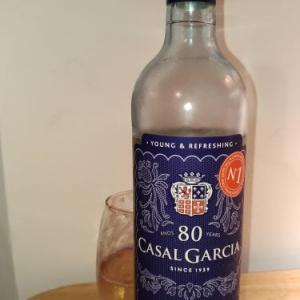CASAL GARCIA VINHO VERDE ポルトガル産ワイン