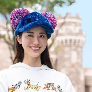 人気シリーズ「チーム!Disney!]からベビー向けアイテムと防寒グッズが登場!