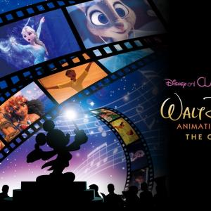 【朗報】来年開催決定!「Disney on CLASSIC Premium ウォルト・ディズニー・アニメーション・スタジオ ザ・コンサート」