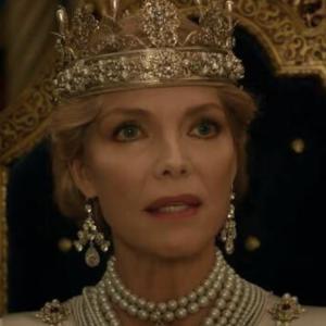【新キャラに注目?】「マレフィセント2」王妃イングリス