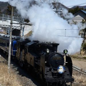 大樹(下今市行)_砥川先で@東武鉄道