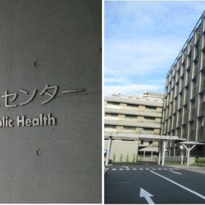 ★息子との日々★(去年)つかめる水作り 東京都健康安全研究センターで子供イベント