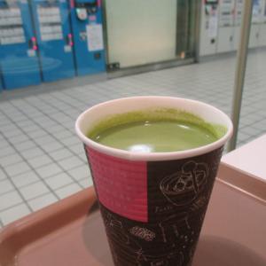 新宿 「Q's cafe (キューズカフェ)」カフェ