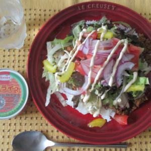 狛江の野菜 ホーメルのタコライス缶