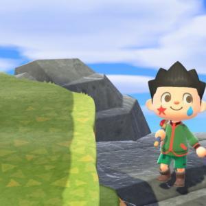 【6日目】Nintendo Switch Onlineに登録しました!【あつまれどうぶつの森プレイ日記】