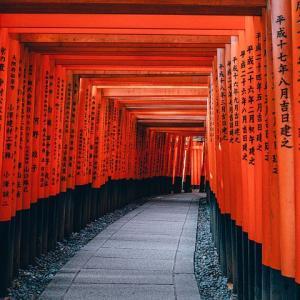 【京都】食べ歩き日記『葱や平吉』上はみ出し天丼
