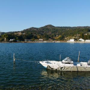 天竜浜名湖鉄道 プリンス岬からの風景