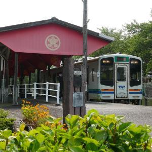 真夏の天竜浜名湖鉄道気賀駅にぶらり旅 その2