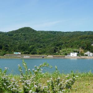 天竜浜名湖鉄道 夏のプリンス岬からの風景