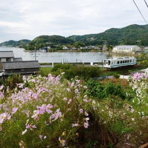 天竜浜名湖鉄道 秋の風景