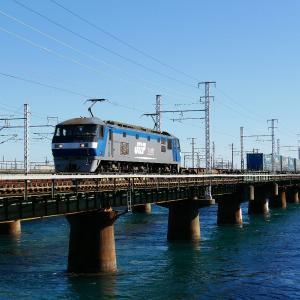 第1浜名橋梁のトヨロン EF210-173   2020.11.21