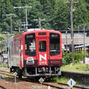 天竜浜名湖鉄道 シン・エヴァンゲリオンの聖地にぶらり旅