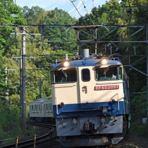 2020年05月24日 甲種輸送 東武鉄道70090型 辛うじて富士山バックで