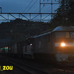 2021年5月23日 5091レ ムドHD300-29号機牽引
