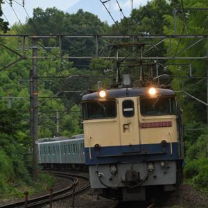 2021年6月12日 甲種輸送 西部鉄道40000系