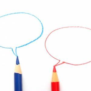 【朝の豆知識☆】会話を盛り上げる2ステップ♪