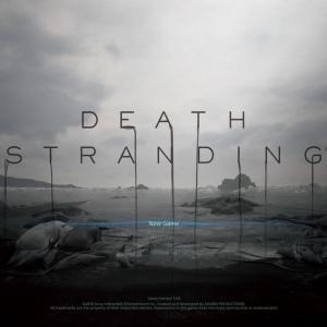 【デススト】人類はやさしさでいいね!を回すことが出来るのか ~デス・ストランディング DEATH STRANDING クリアレビュー