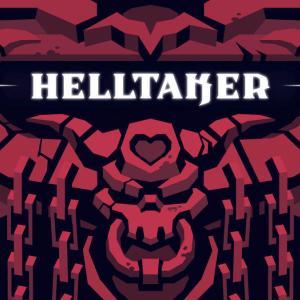 【おすすめインディー】HELLTAKER(ヘルテイカー) レビュー