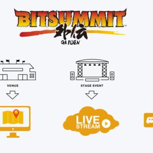 オンラインインディーイベントBitSummit Gaidenでの注目作を11選ピックアップ