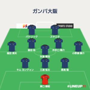 ホームのサポーターを味方につけて ガンバ大阪vs川崎フロンターレ プレビュー