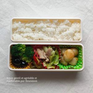 【食育日記】No.882♡豚肉とキャベツの炒め物♡今朝の筆文字No.412「過去の栄光」