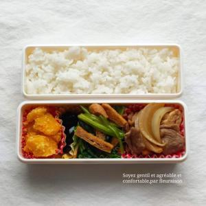 【食育日記】No.893♡野菜炒めラーメン♡今朝の筆文字No.423「自分を磨く」