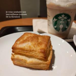 ◆リビングWeb◆スタバ◆これはリピ!ザクザク感が美味しい「バターミルクビスケット」