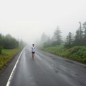 霧中で(LivingHigh ―TrainingHigh)