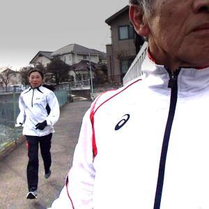 Road & Trail ( ほぐし ~ スピ練 )